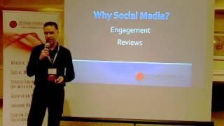 reputation management 10 minute presentation at bni