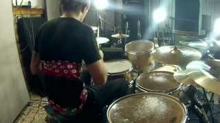 Opeth - The Grand Conjuration Drum Cover - Brian Medeiros