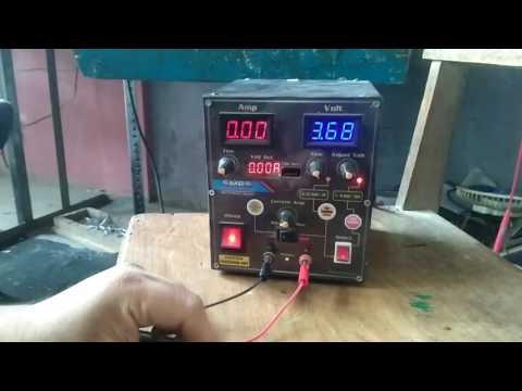 Penghancur short hp dan laptop/power supply