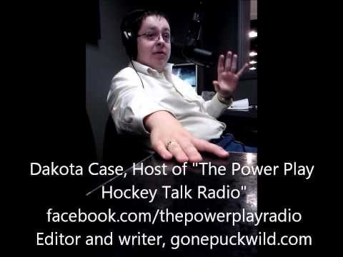The Power Play Hockey Talk Radio - 26 Sep 2013