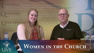 The Importance of Women in the Church