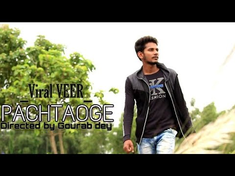 Pachtaoge||Official Cover|| Viral VEER|| Directed By Gourab Dey