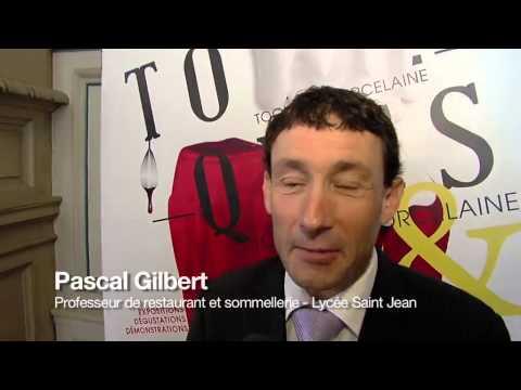 Lancement de Toques et Porcelaine 2015 à Limoges