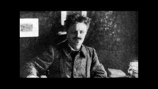 AUGUST STRINDBERG - DEAD 100 YEARS 1912-2012 - Audio Collage