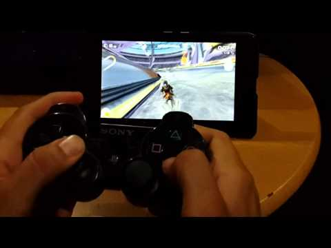 Tutorial: Como usar tu Android como consola de juegos