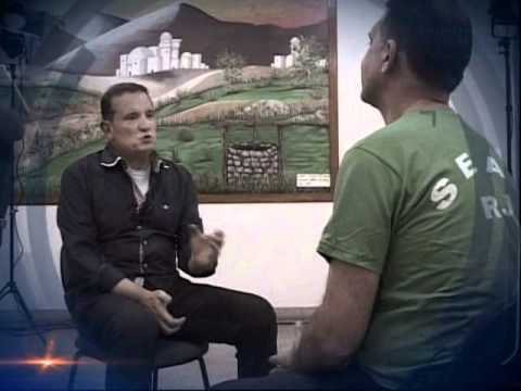 Conexão Repórter (2/1/14) - Especial Pastor Marcos Pereira - Parte 1