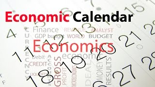 Global Economic Calendar for Jan 02 2016 to Jan 06 2017-Trade4mint