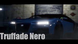 GTA V: Truffade Nero