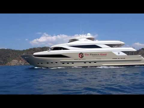 Car Finance Giant - YACHT