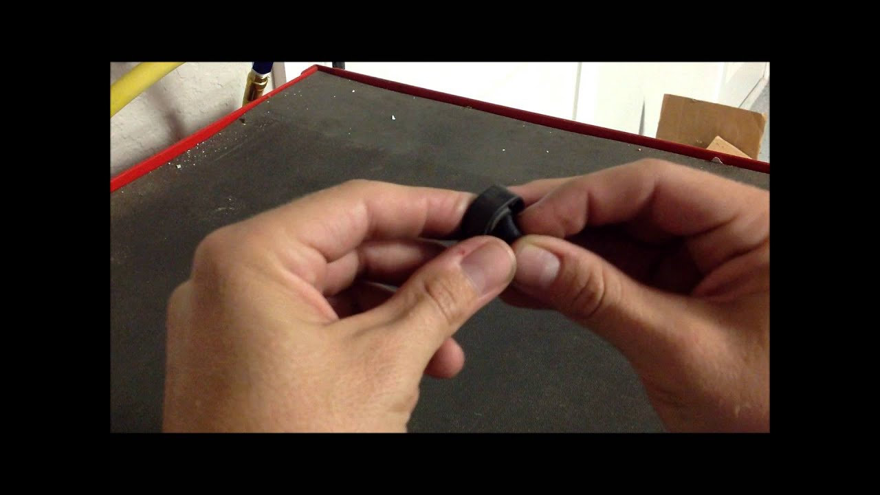 hight resolution of the easiest way to fix your ford explorer shift cable kit includes replacement bushing
