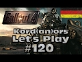 Let's Play - Fallout 4 #120 [Survival][DE] by Kordanor