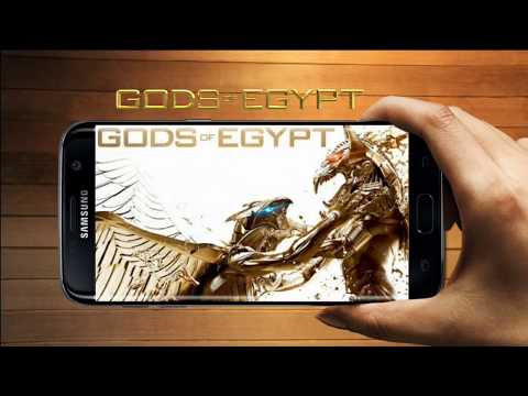 How to download God of Egypt game only 150 MB
