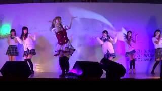 汕头市(中国)開催「2013GACG动漫游戏展」Live Version 2013年5月1日開...