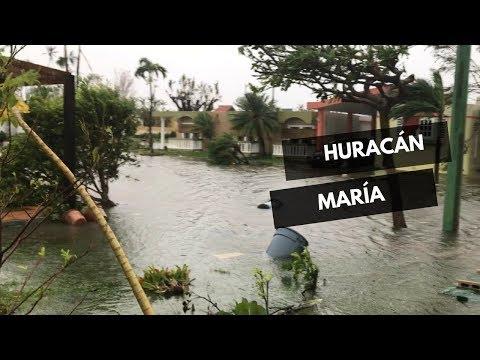 Mi Experiencia con el Huracán María   VLOG #7   Alejandro Gil