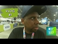 VLOG #1 Campus Party 2017 - #CPBR10