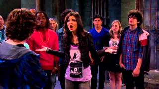 Victorious - The Hambone King Promo