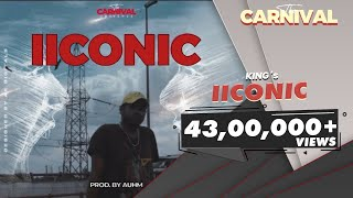 Gambar cover King - IICONIC | The Carnival | Prod. by Auhm | Latest Hit Songs 2020