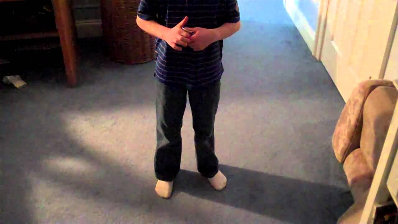 cool yo-yo tricks for beginners - YouTube