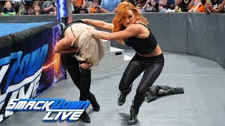 Download Becky Lynch basks in her Championship Coronation: SmackDown LIVE, Sept. 18, 2018 Mp3 and Videos