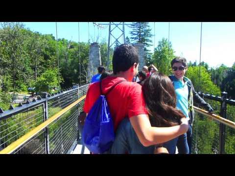 MIILA  Montreal - Summer Camp 2013