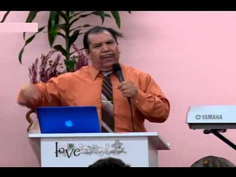 Exhortaciòn a ser vigilantes, pastor Rafael Rodriguez