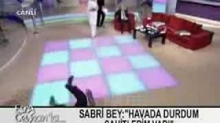 Turkish Guy Gone Crazy