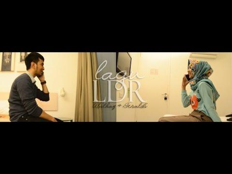 Abilhaq & Seraldi - Lagu LDR (Official Music Video)