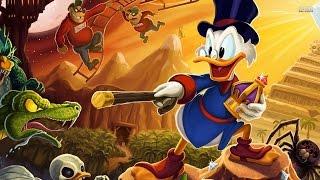 Musiksaga - Duck Tales - Äktenskapsproblem