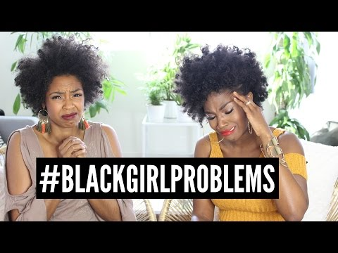 Would you rather? IMPOSSIBLE Questions For Black Girls To Answer | BuzzFeed Challenge