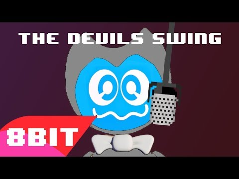 The Devil's Swing (With Vocals) (8 Bit Cover) [Tribute to Fandroid!] - 8 Bit Paradise