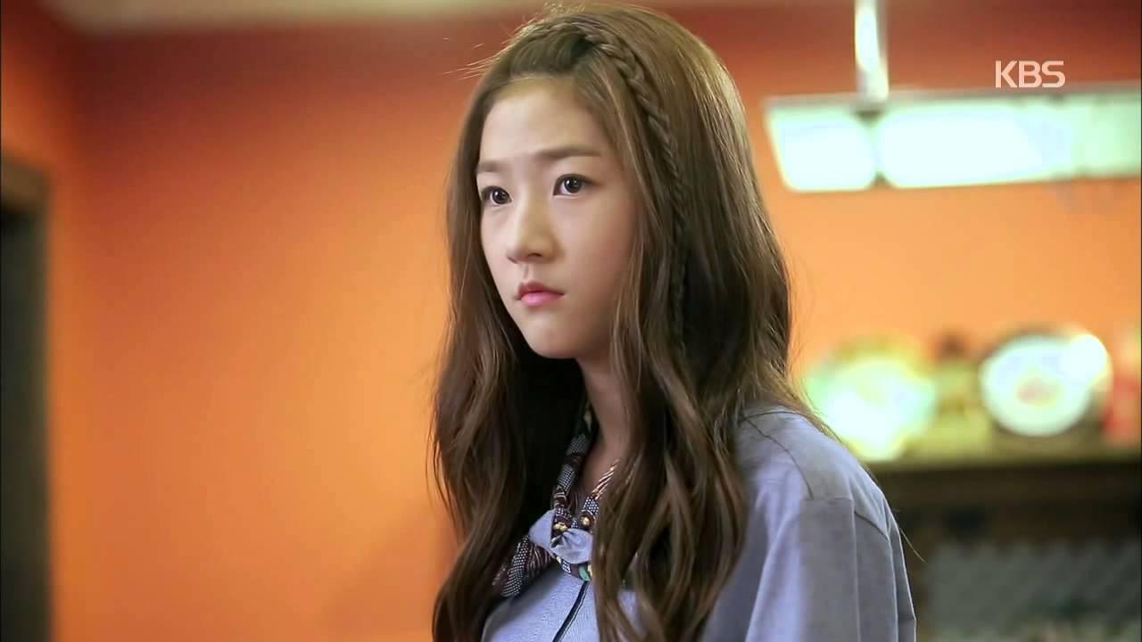 คิมแซรน ในละคร Hi! School Love On