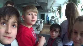видео Шарм, ресторан у Хмельницькому