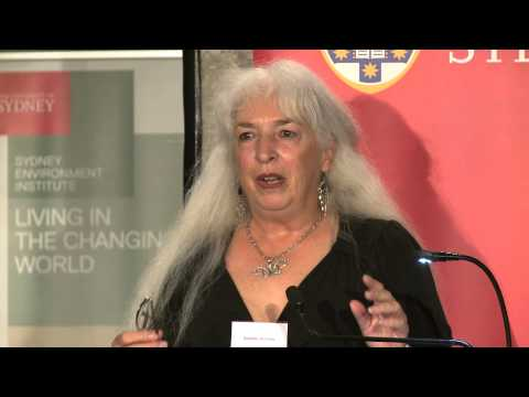 Deborah Bird Rose: Country and the Gift