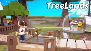 ROBLOX : COMO DUPLICAR SILVER NO TREE LANDS BETA