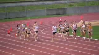 2009 NSW 3000m Women