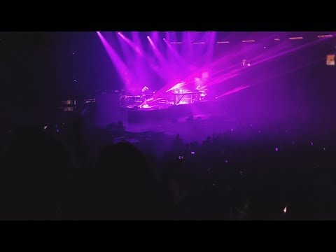 Illenium - HOLD ON (LIVE At MSG, NYC) 9/21/19