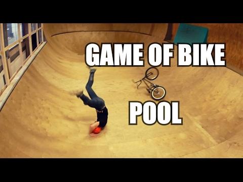 GAME OF P.O.O.L. !!! (040 BMXPark Pool) letöltés
