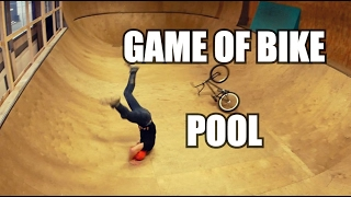GAME OF P.O.O.L. !!! (040 BMXPark Pool)