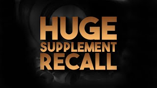 Pro Comeback - Day 53 - ABH Health Recalls 800+ Products!