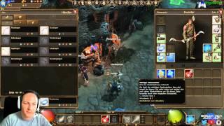 Drakensang Online ★ #01 Erste Schritte und Gameplay [PC, Deutsch]