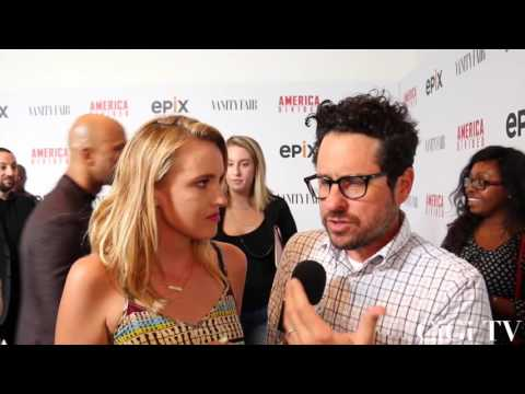 JJ Abrams Talks Social Injustice, Inequality, & Human Connection