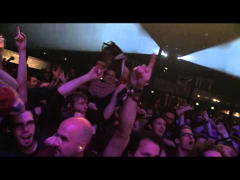 Devin Townsend  - Detox en vivo