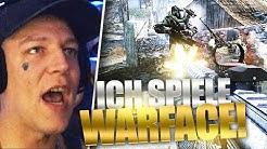 Ich Spiele Warface | Werbung | SpontanaBlack