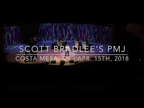 Scott Bradlee's PMJ - Costa Mesa, CA | Apr. 15th, 2018 (Live - Full Concert)