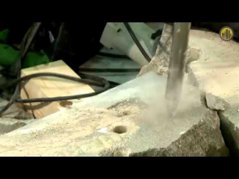 Выбираем качественный электрический отбойный молоток для демонтажных работ