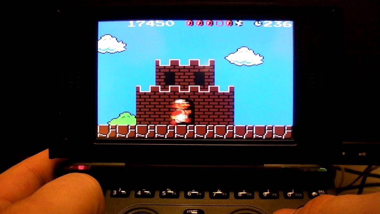Game boy color super mario bros deluxe - Nintendo Game Boy Color Super Mario Bros Deluxe On Pandora With Gngb