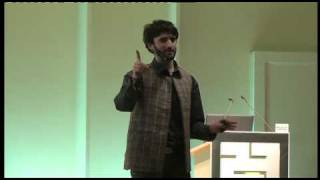 27c3: Adventures in Mapping Afghanistan Elections (en)