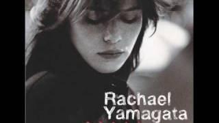 I wish you love - Rachael Yamagata
