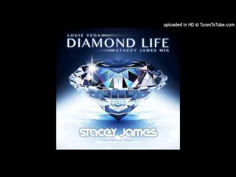 Louie Vega - Diamond Life (Stacey James Mix)