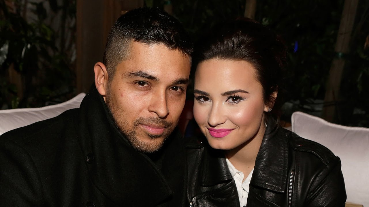 Demi Lovato Wilmer Valderrama Want To Give Relationship Another Try